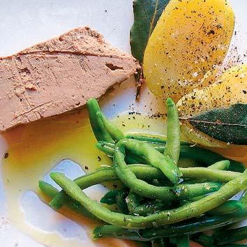 Cuisine du terroir