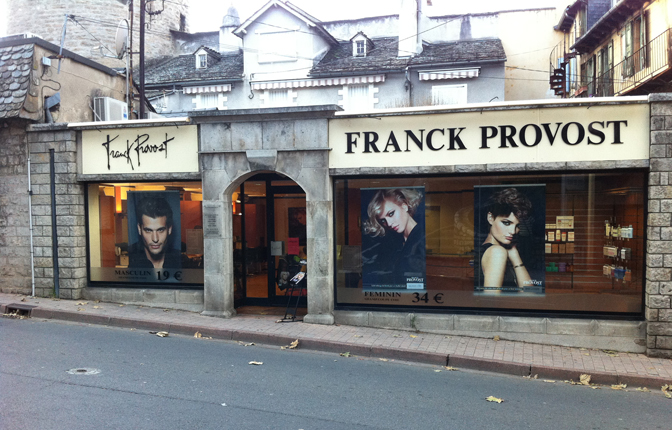 Shopping 229 for Franck provost salon de coiffure