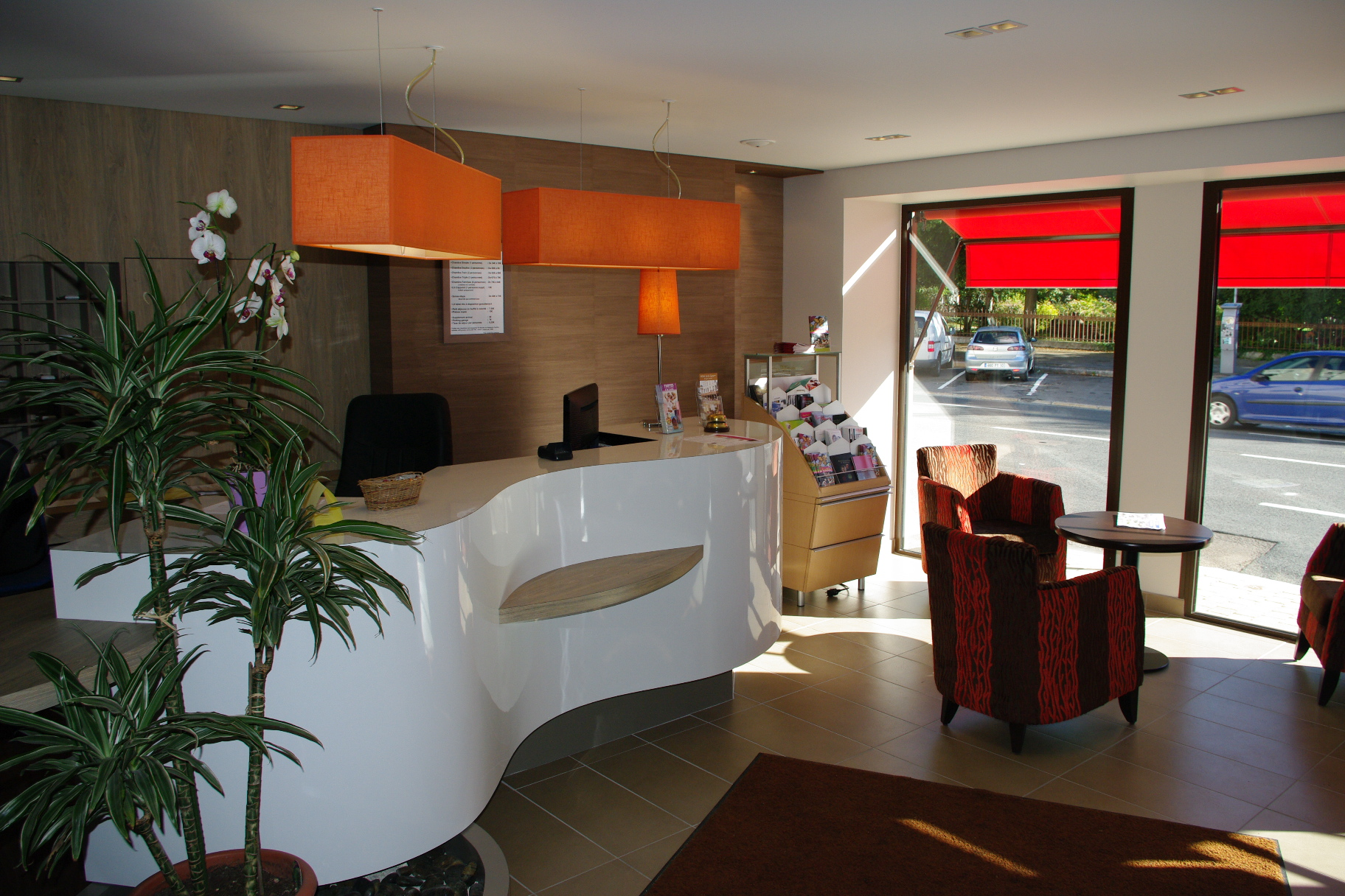 Hotel De La Gare Troyes Centre  U00e0 Troyes