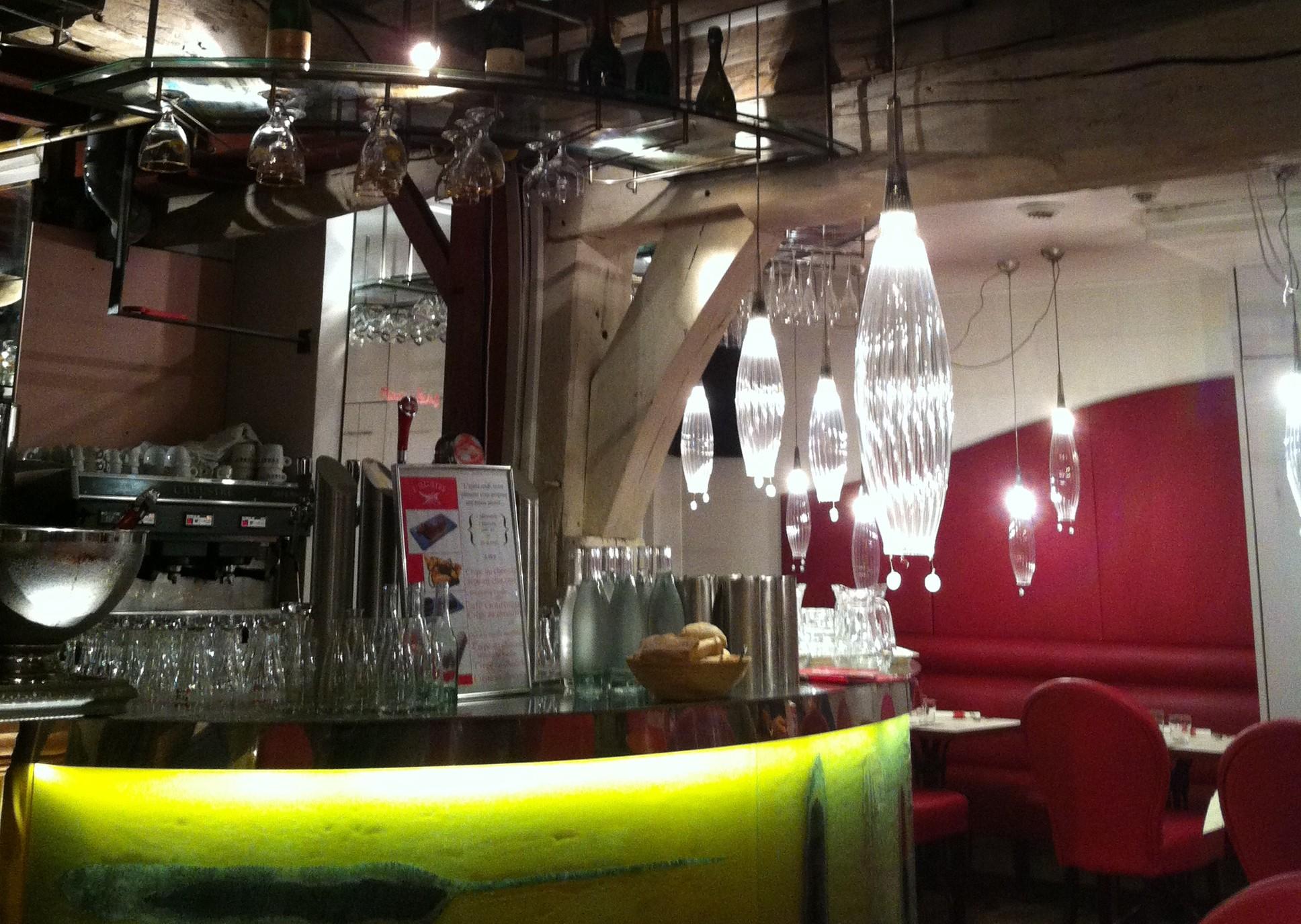 Bar rencontre valenciennes