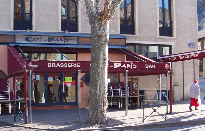 Bars & discothèques