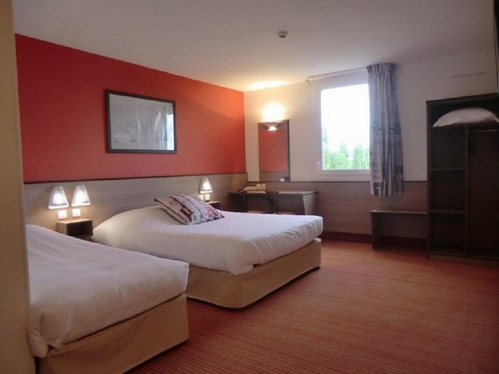 Hotel Ace Saint Barthelemy D Anjou