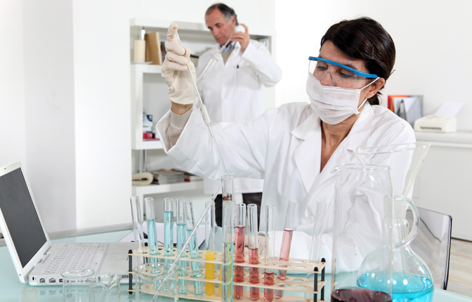 LABORATOIRE D'ANALYSES MEDICALES - OXYLAB