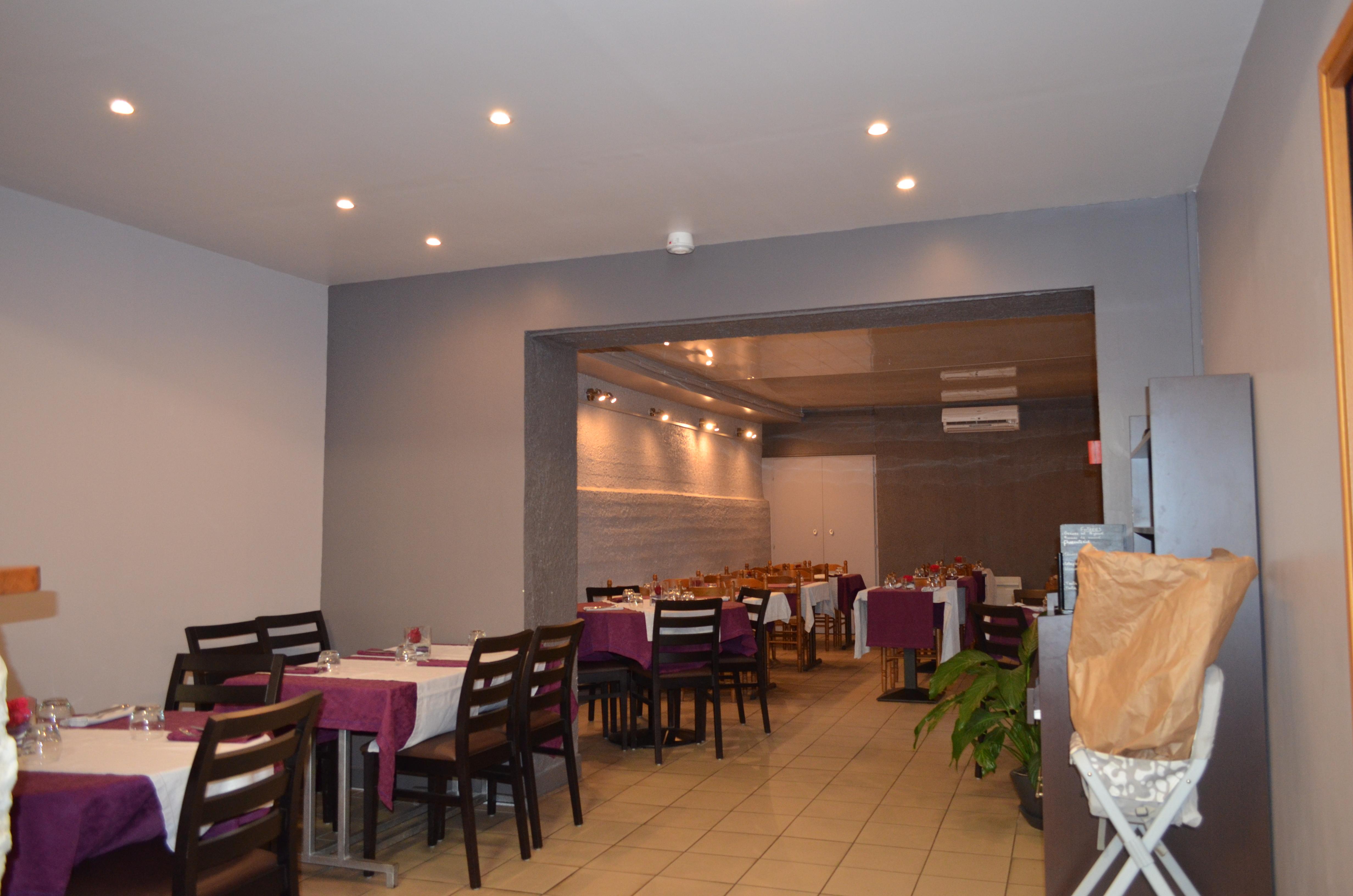 Restaurants à thème