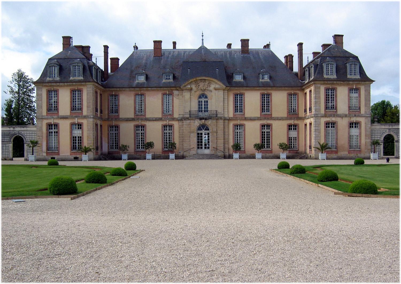 5éme édition de la « Fête de la gastronomie » / Château de La Motte Tilly - La Motte Tilly