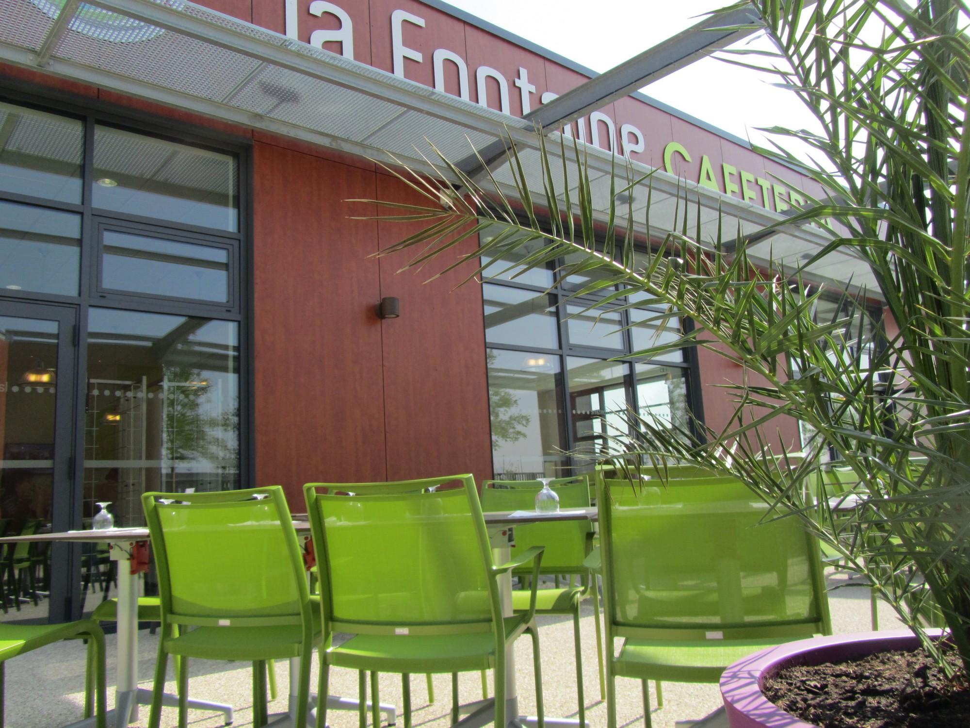 Cafeterias