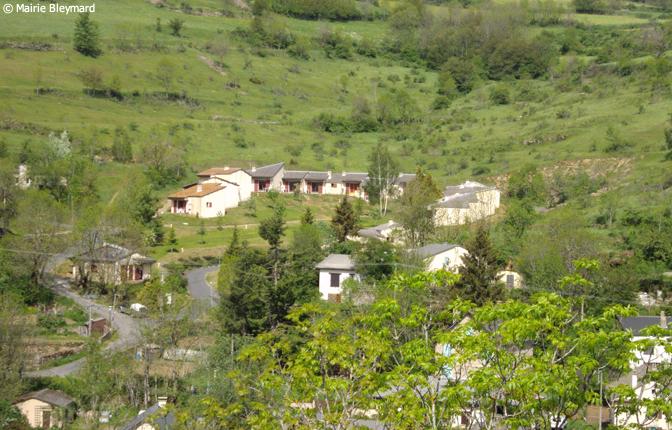 Villages de vacances
