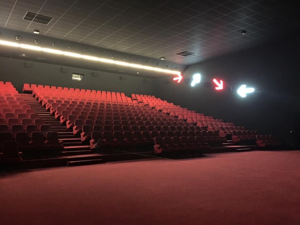Cinémas, théâtre et loisirs