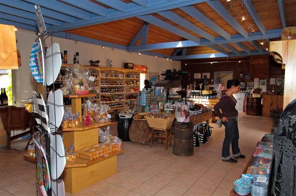 Boutique de la Maison du cidre