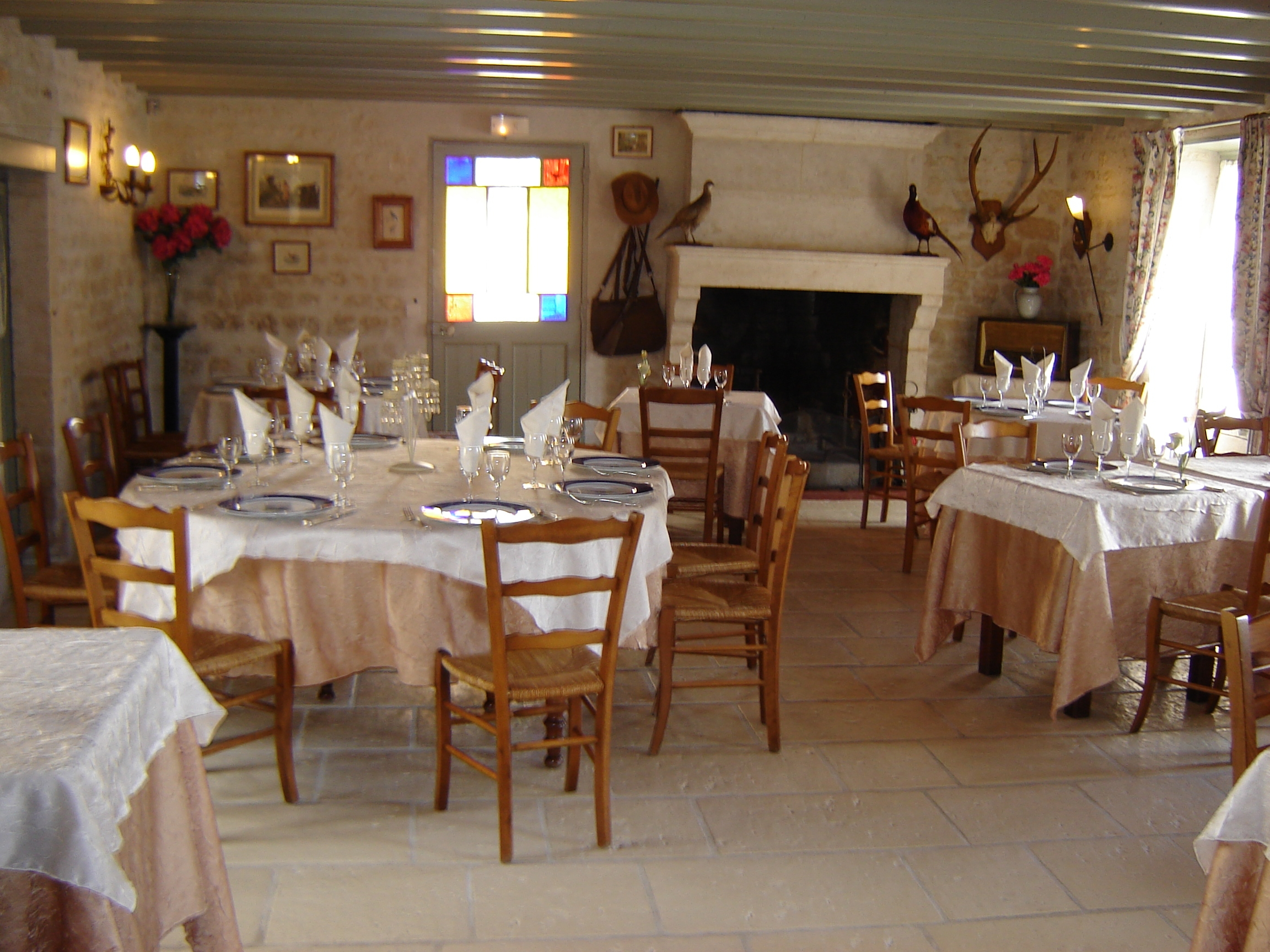 Restaurant Le Bar A Zinc A Niort