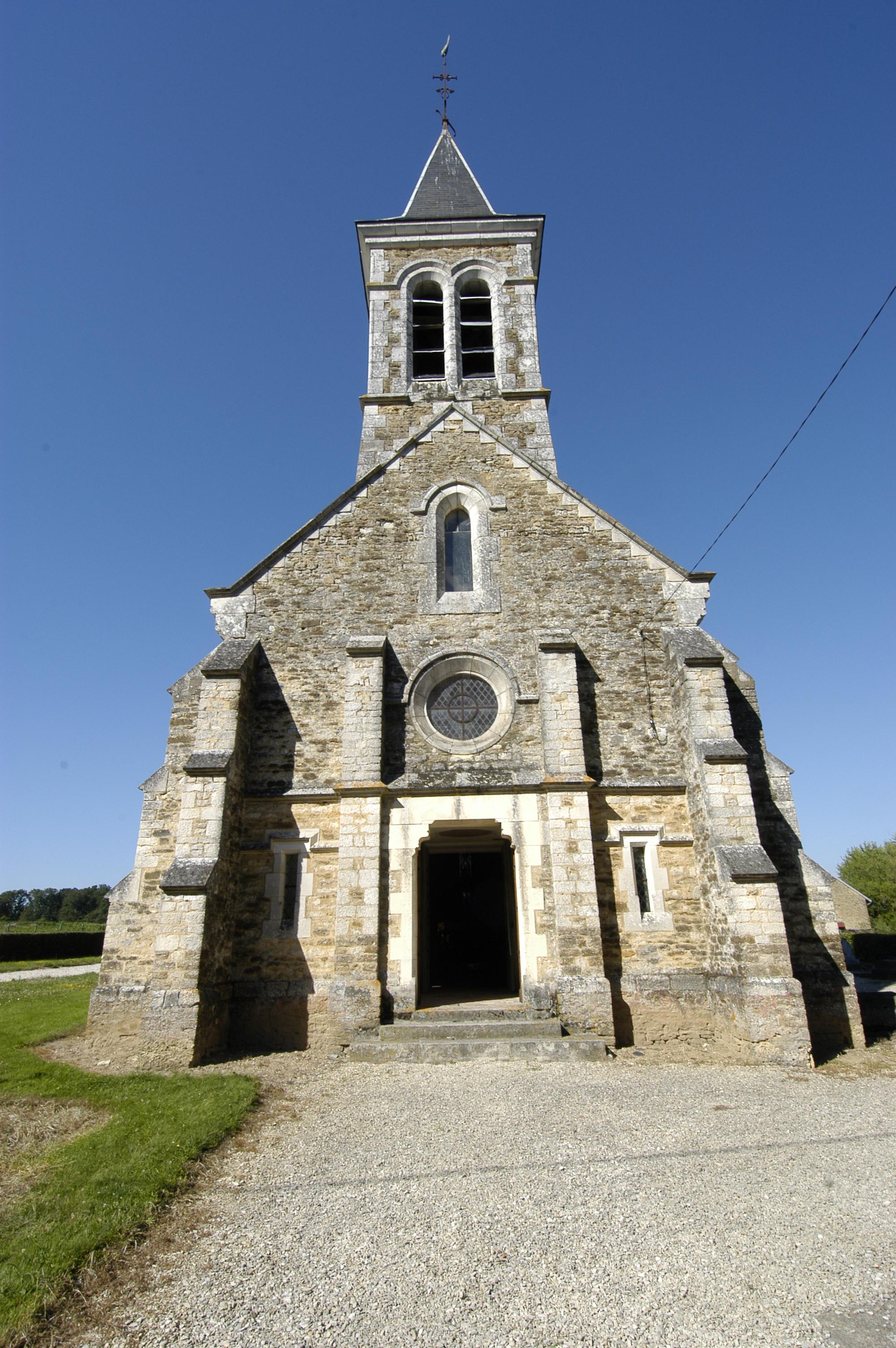 Eglise saint loup de sens de turgy turgy site officiel du tourisme en champagne ardenne - Office tourisme pic saint loup ...