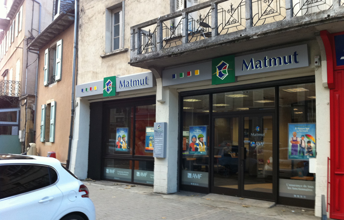 Banques & assurances