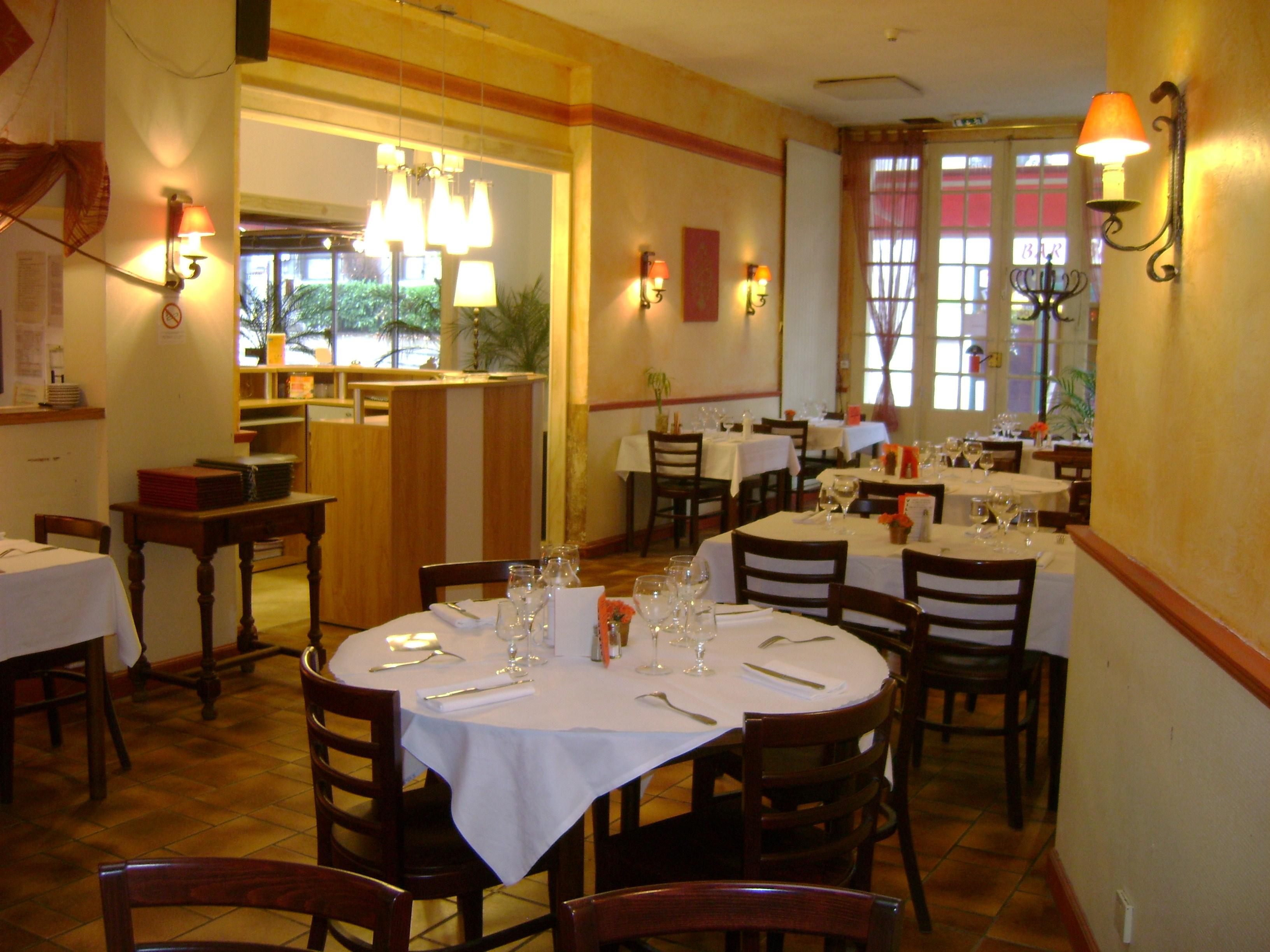 restaurant azay le rideau my