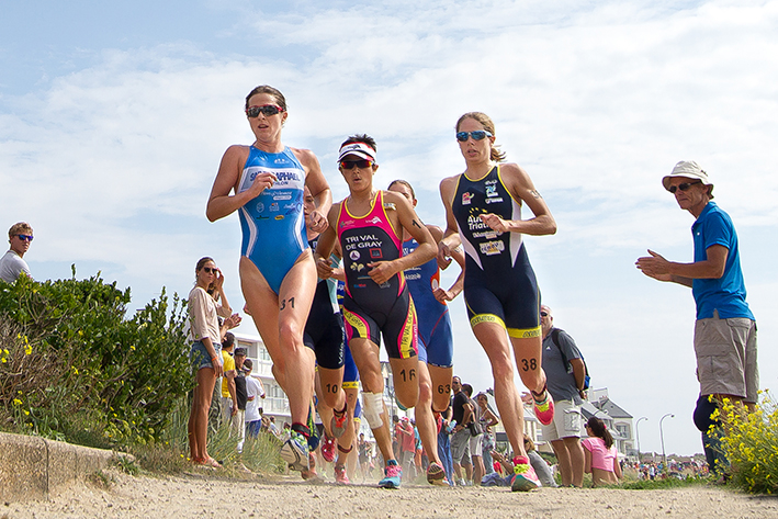 triathlon quiberon distance
