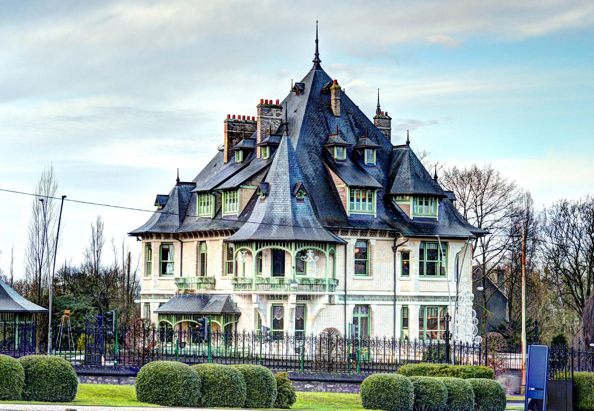 villa demoiselle reims site officiel du tourisme en. Black Bedroom Furniture Sets. Home Design Ideas