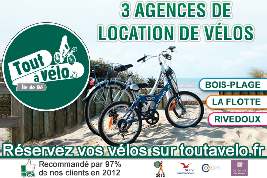 Locations Vélos (31) # Location Velo Bois Plage