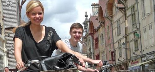 Troyes : Déconfinement & vélo : la liberté retrouvée !