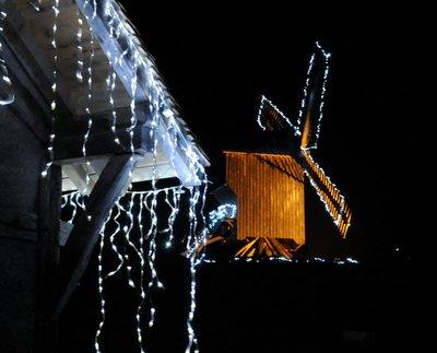 Noël au Moulin à Vent de Dosches