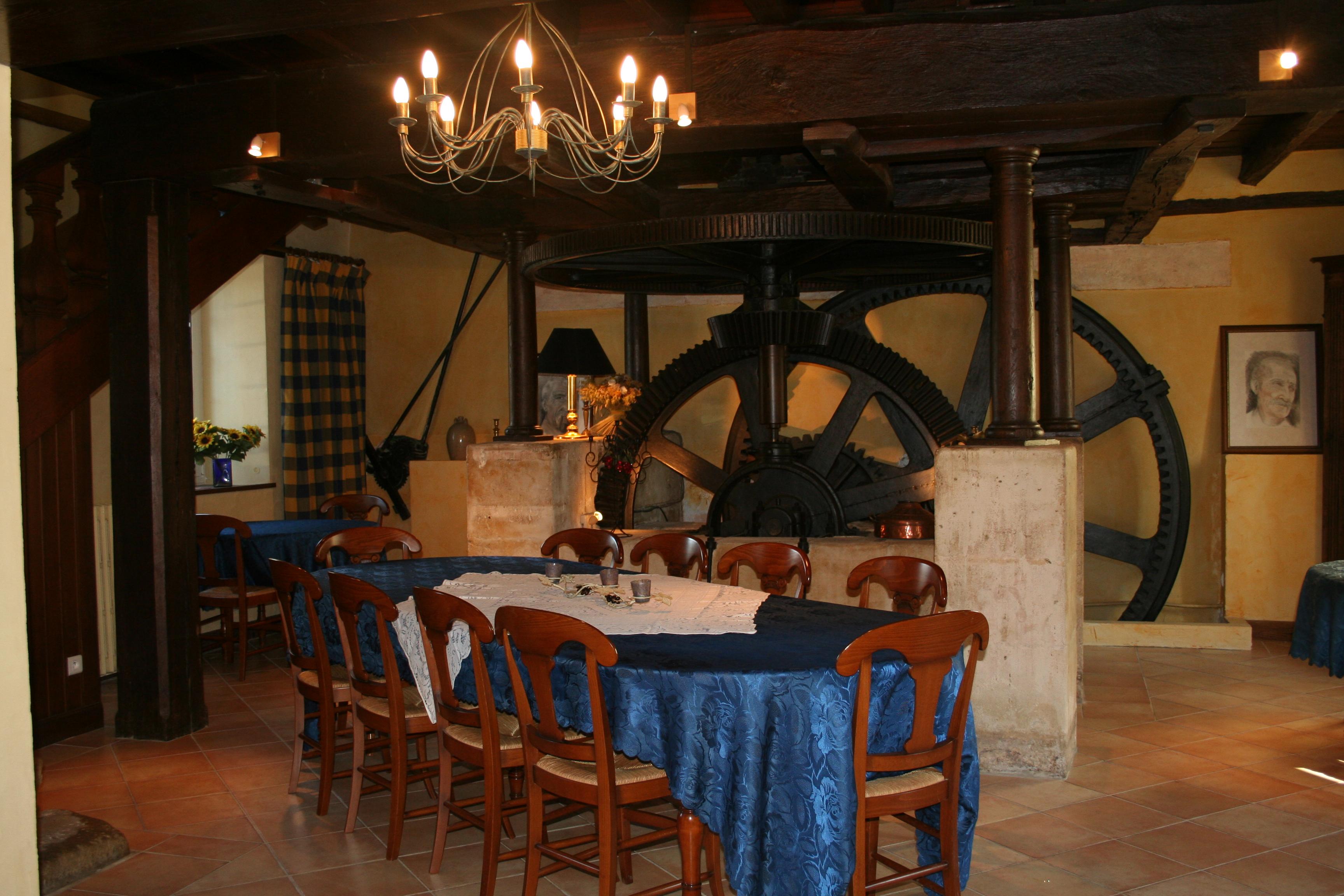 Chambres d h´tes aux environs d Amboise 17