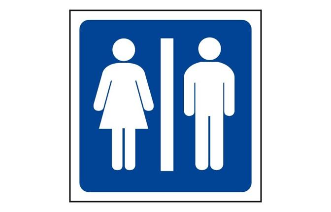 Toilettes & WC publics