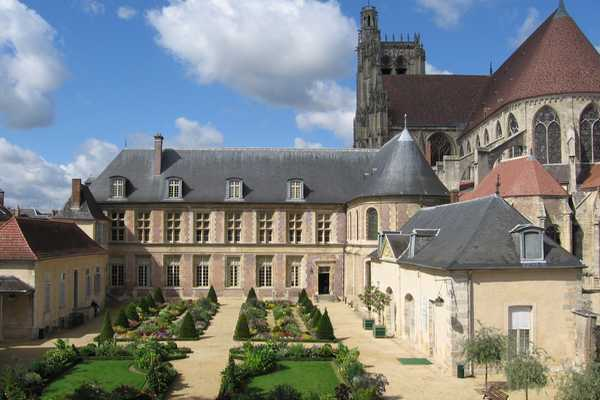 Jardin de l 39 orangerie for Jardin orangerie