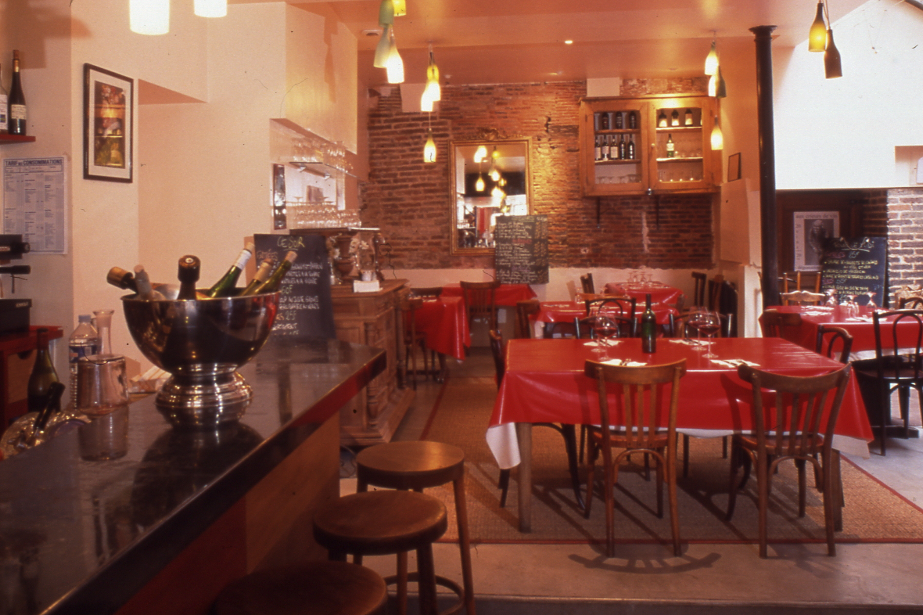 Troyes Restaurant Ouvert  Aout