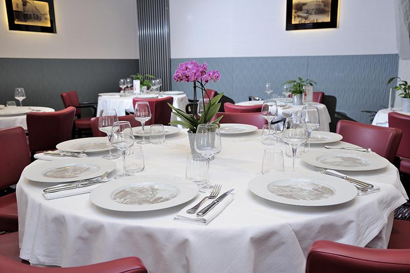 Auberge du cygne de la croix nogent sur seine aube - Restaurant la table de francois troyes ...