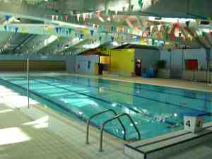 Activit s sportives 8 for Piscine quievrechain