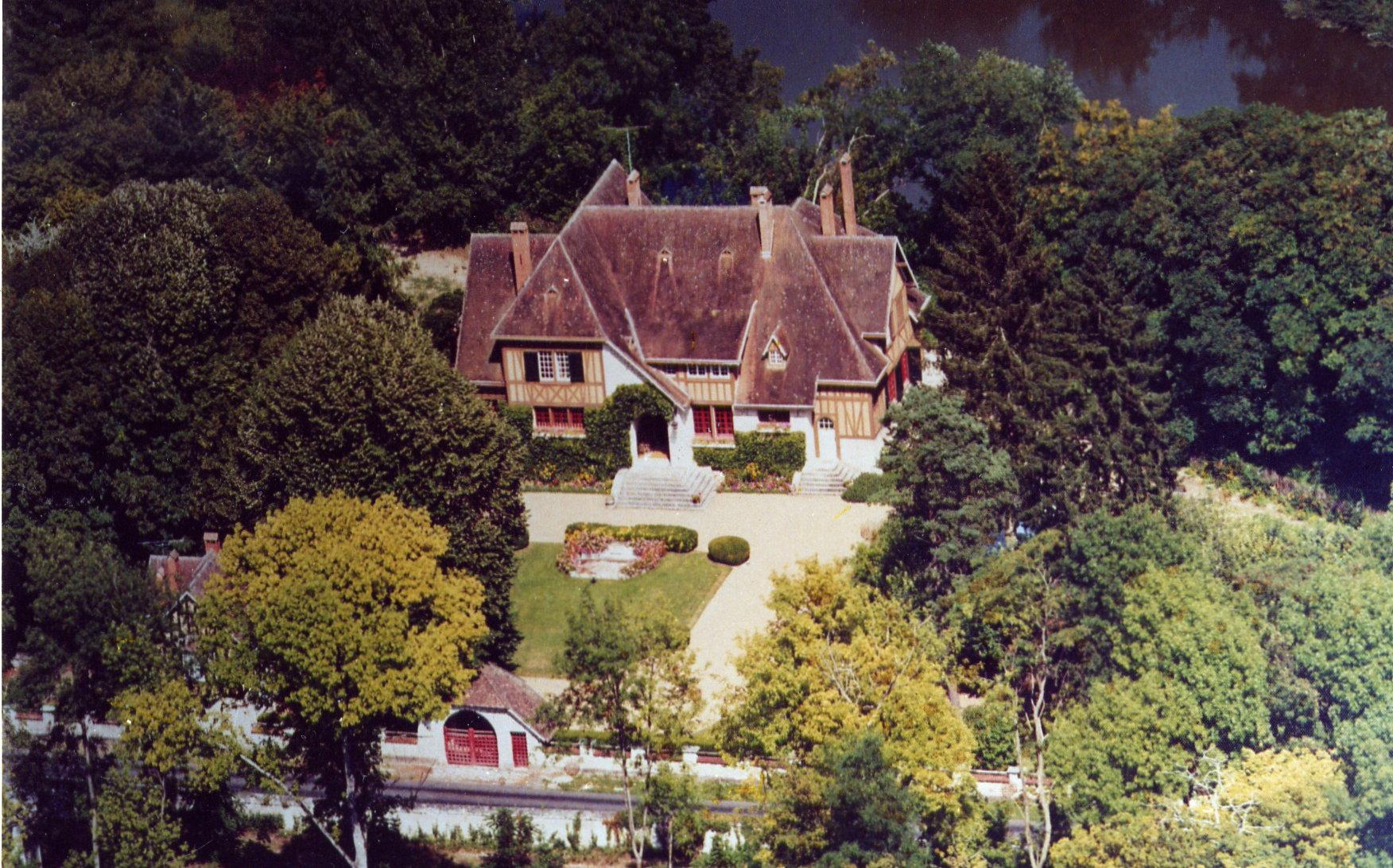 Le clos dassault val de cher saint aignan for Chambre d hote 41110 saint aignan