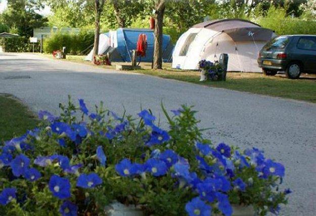 camping le puma ile de re