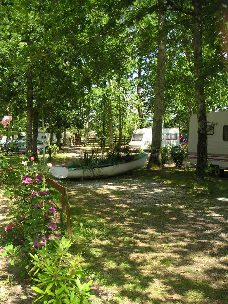 Camping La Praise
