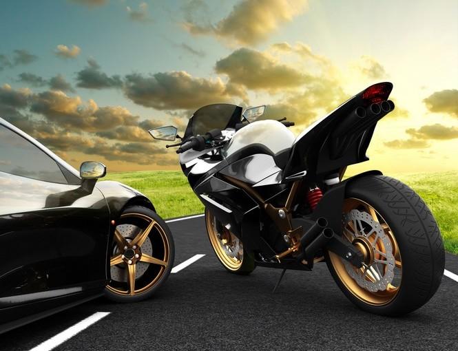 Auto / Moto / Cycle