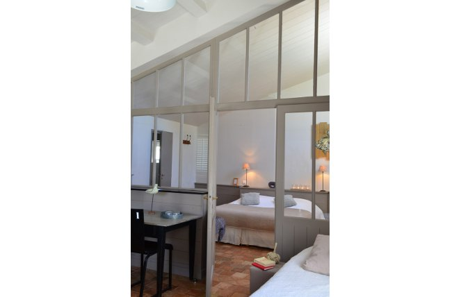 Hotel Les Bois Flottais - HOTEL LES BOIS FLOTTAIS