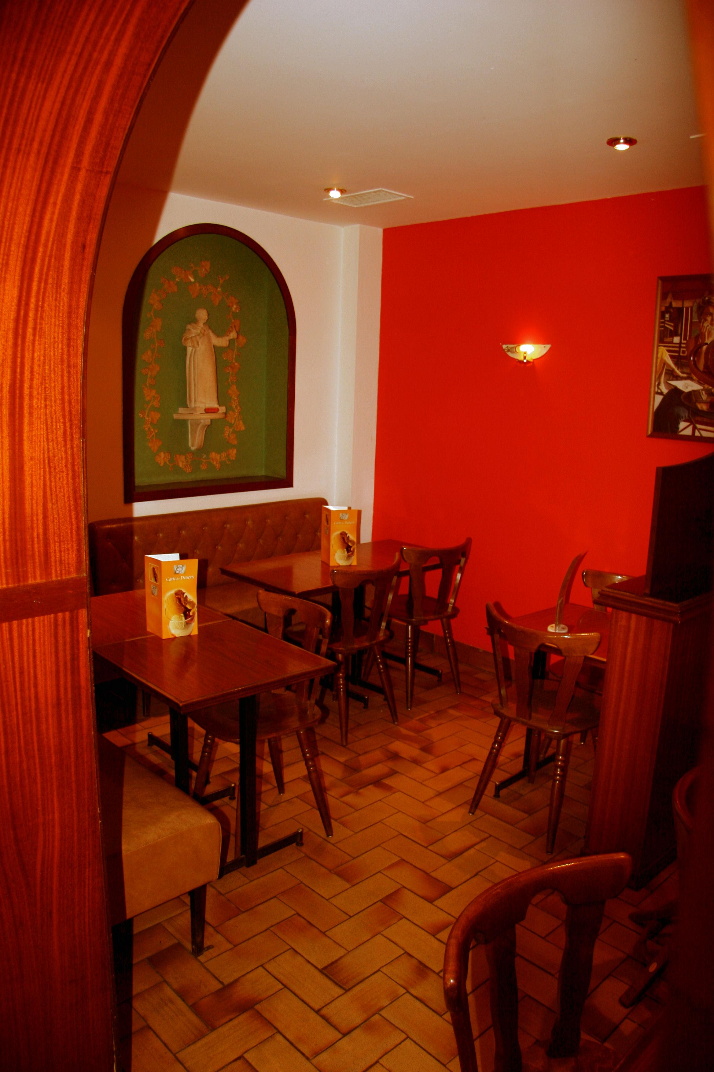 Brasserie le carnot reims site officiel du tourisme en - Brasserie le jardin reims ...