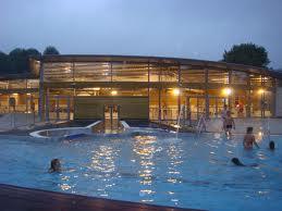 Centre aquatique Val de Loisirs