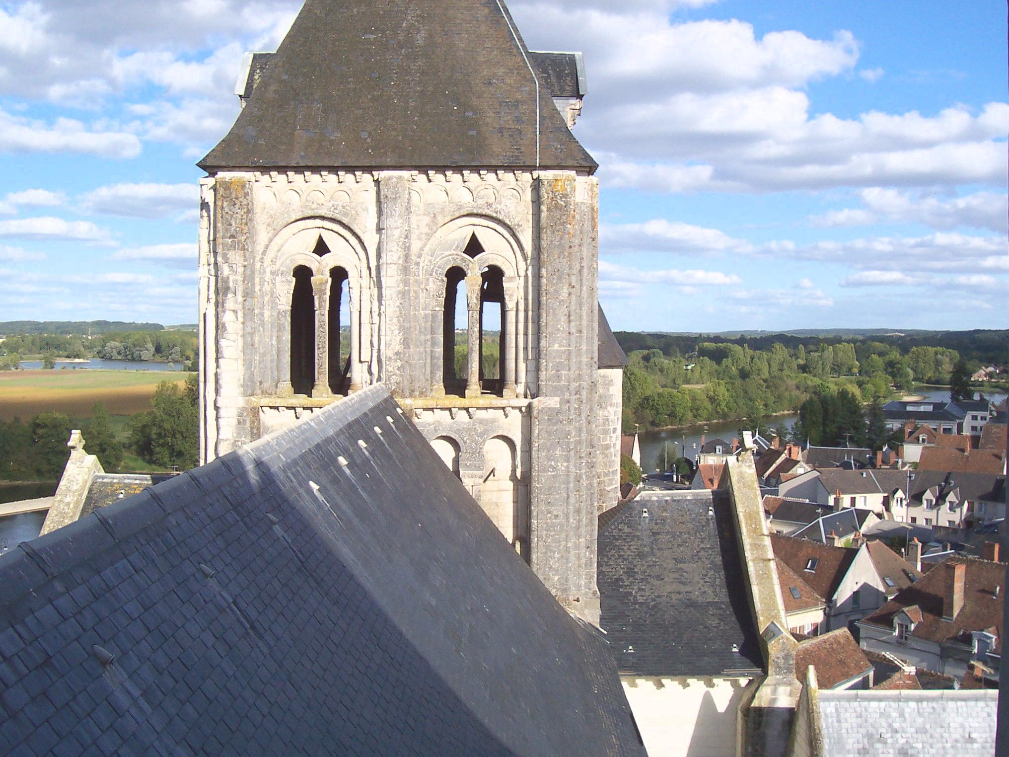 Collégiale de Saint-Aignan
