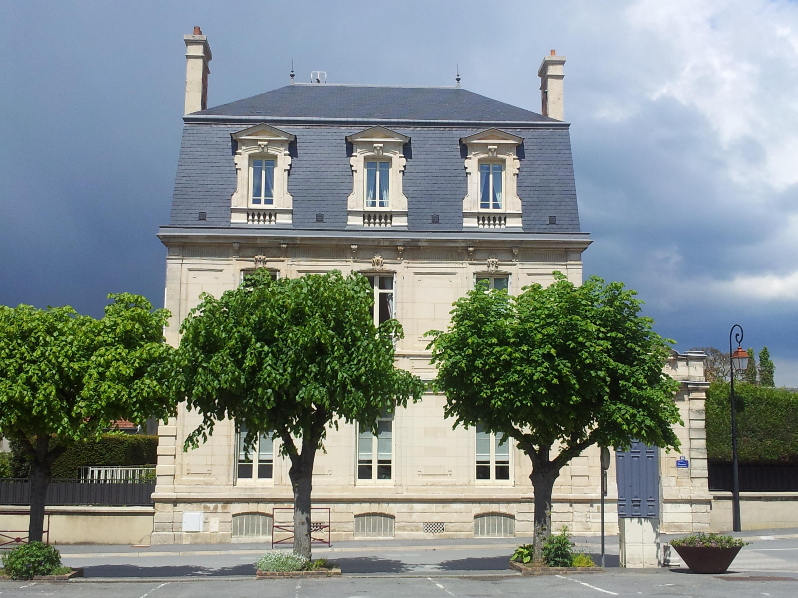 Chambres d 39 h tes 42 for Chambre d hote saint palais
