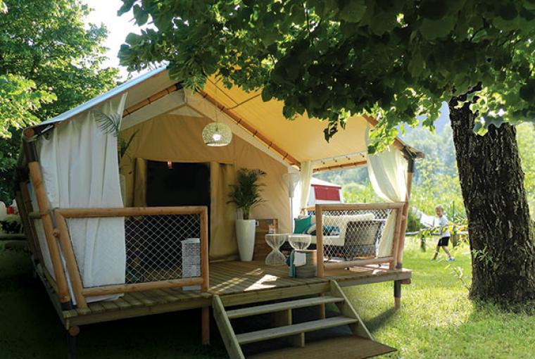 Les Campings