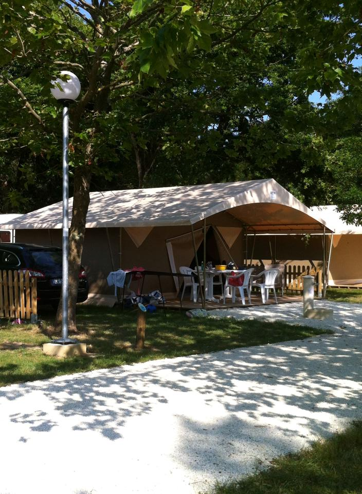 Camping Fort Royer