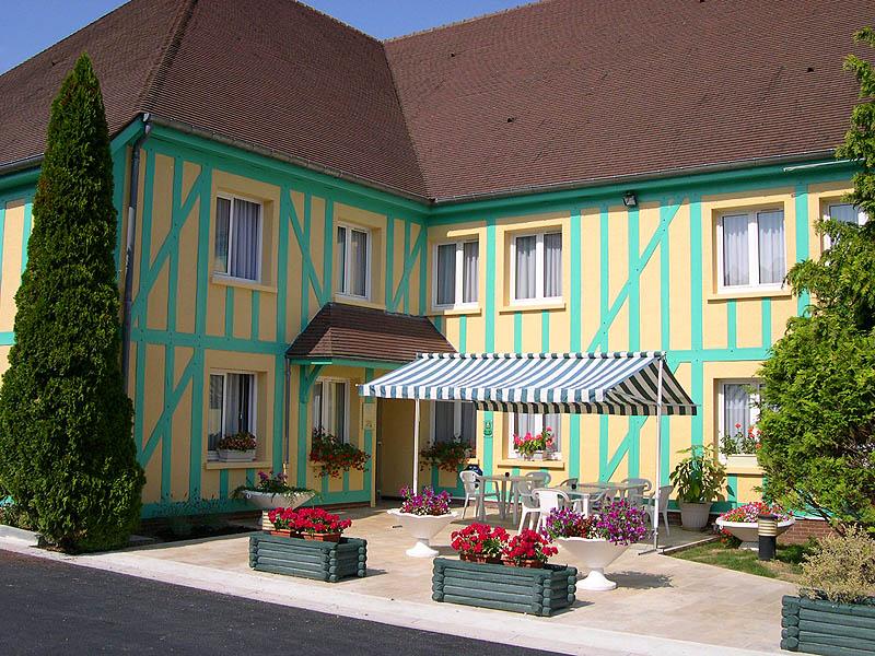 HOTEL LE PAN DE BOISà Bréviandes Aube Champagne # Hotel Le Pan De Bois