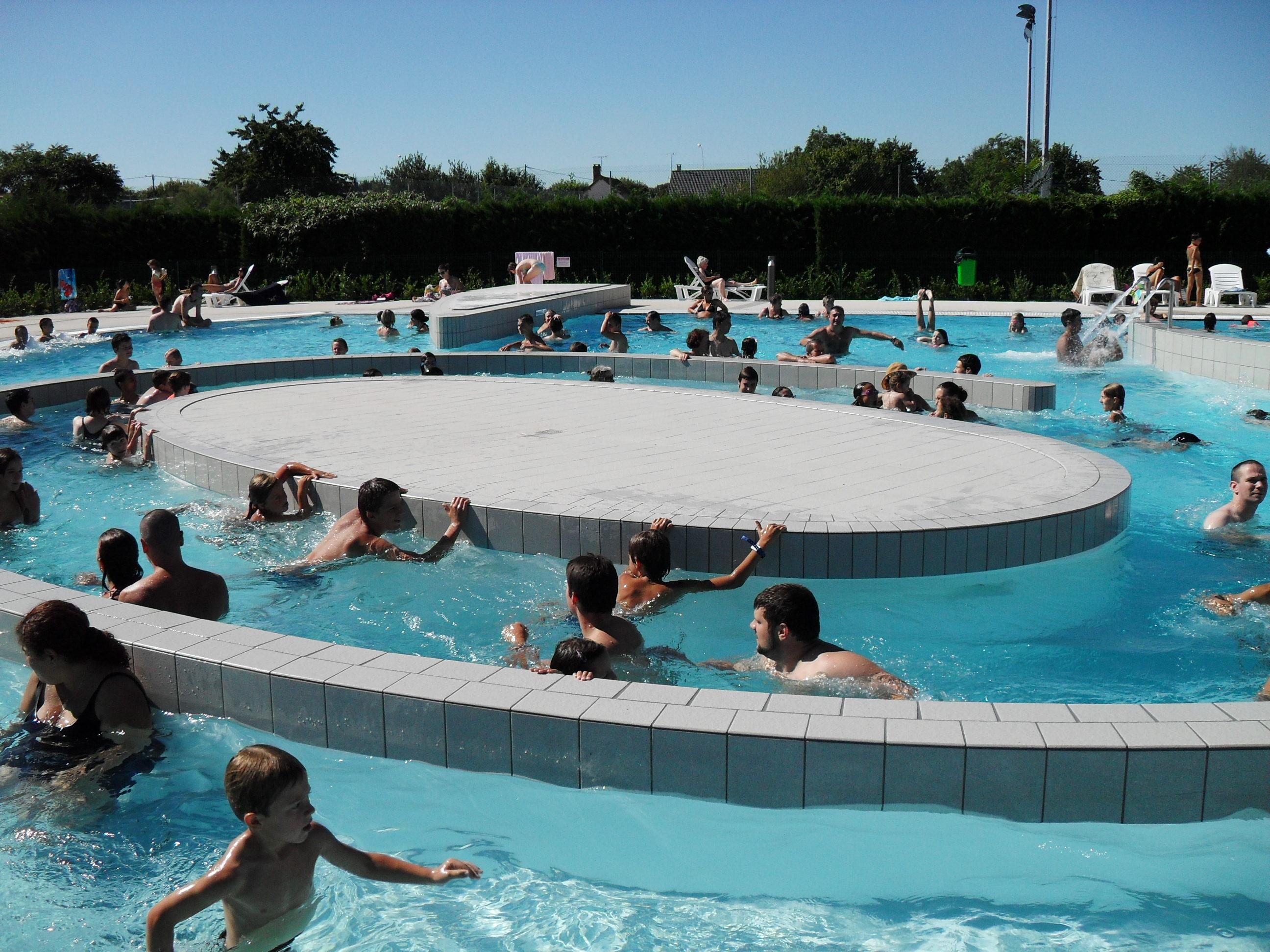 Centre aquatique l'Ilobulle