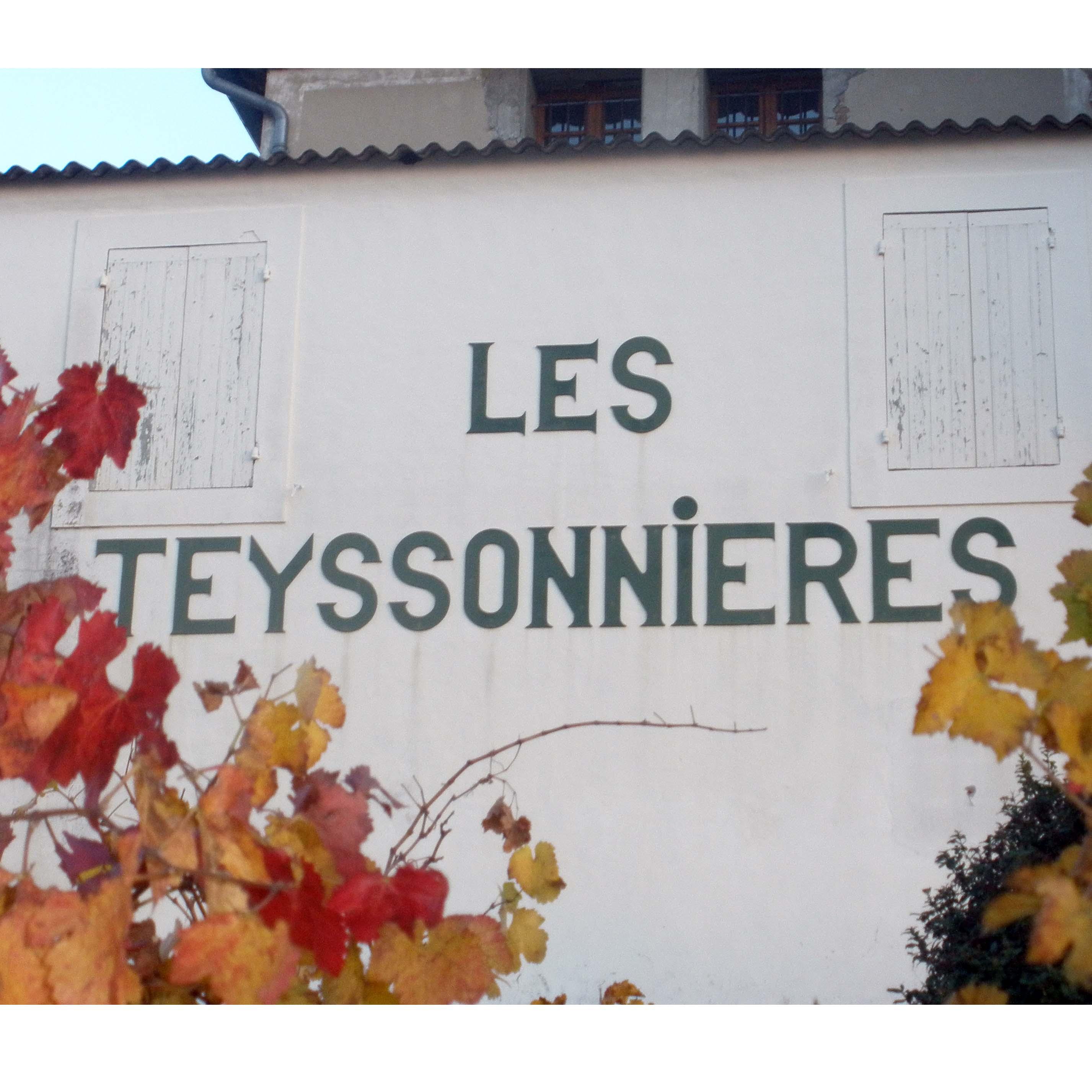 DOMAINE LES TEYSSONIERES