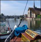 Visite audioguidée - Centre-ville historique de Sens