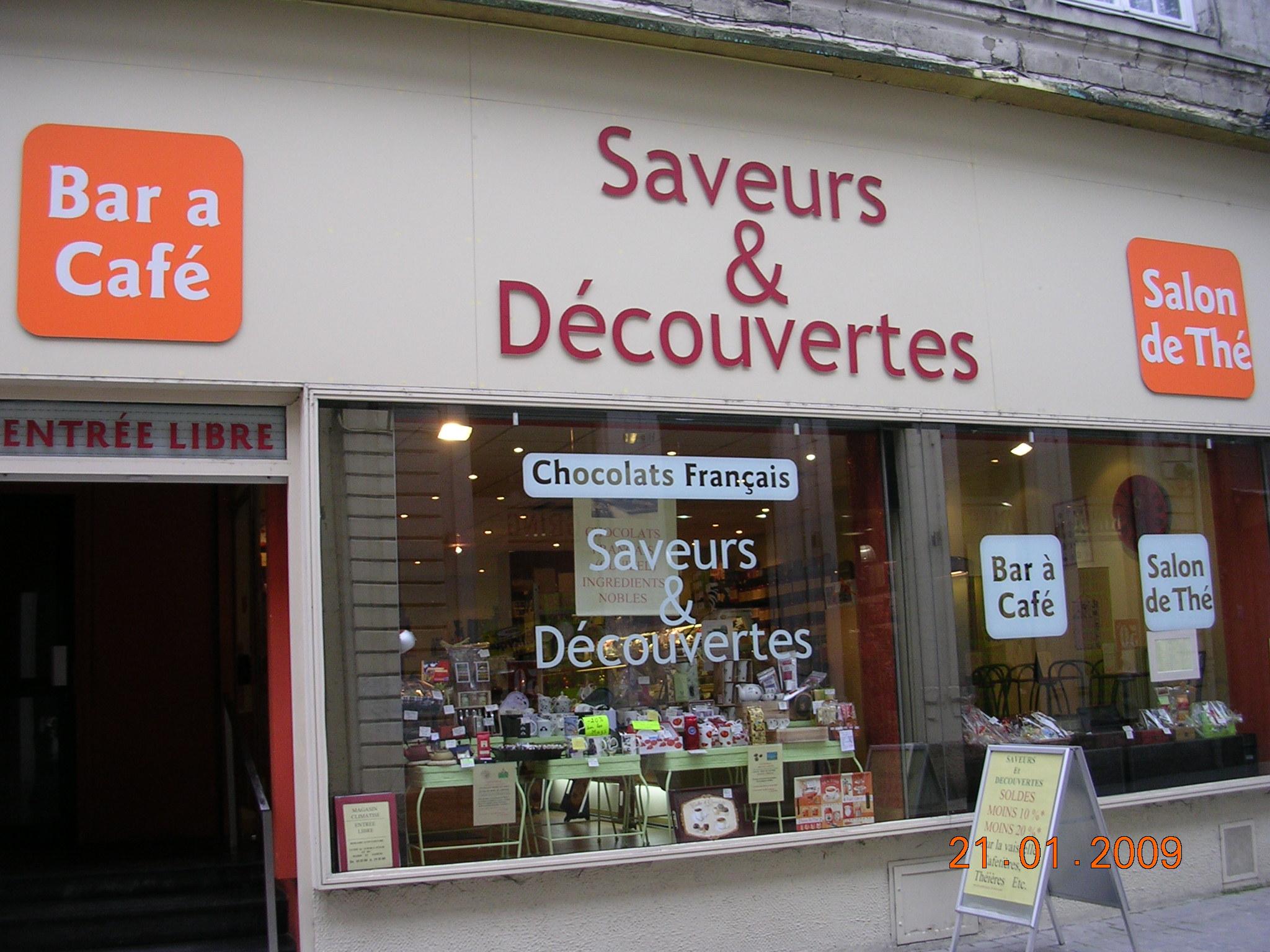 Tous les restaurants 225 for Salon de the valenciennes