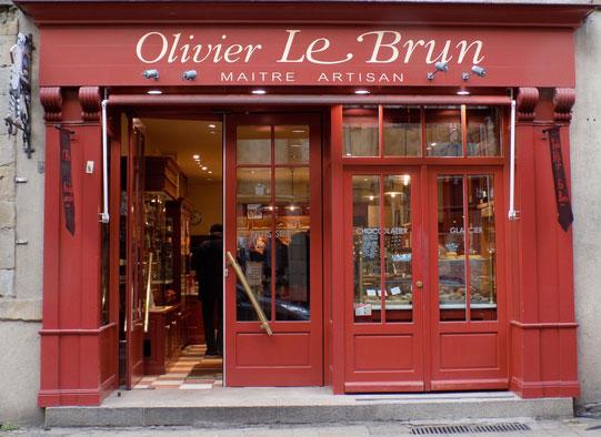 Boulangerie Pâtisserie Le Brun