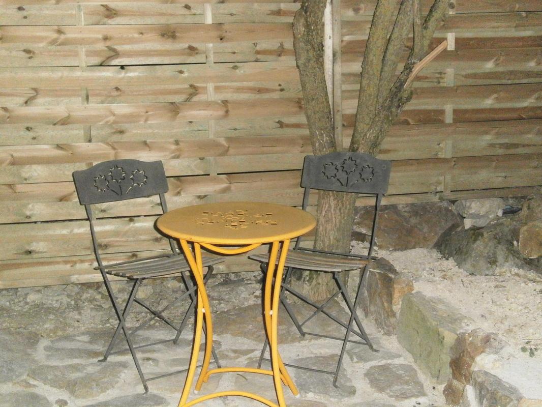 gite de la grange aux loirs la saulsotte site officiel du tourisme en champagne ardenne. Black Bedroom Furniture Sets. Home Design Ideas