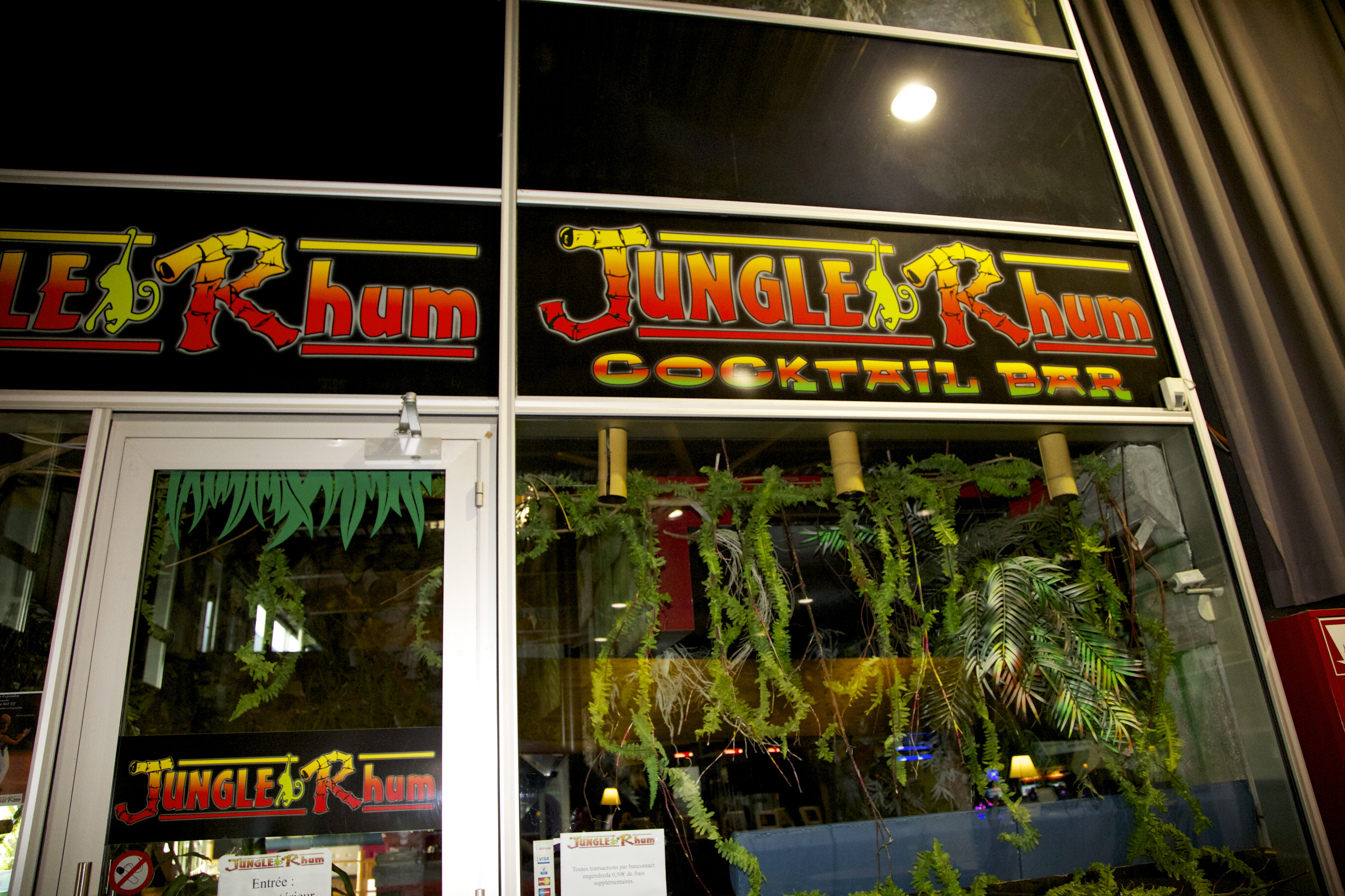 Jungle Rhum