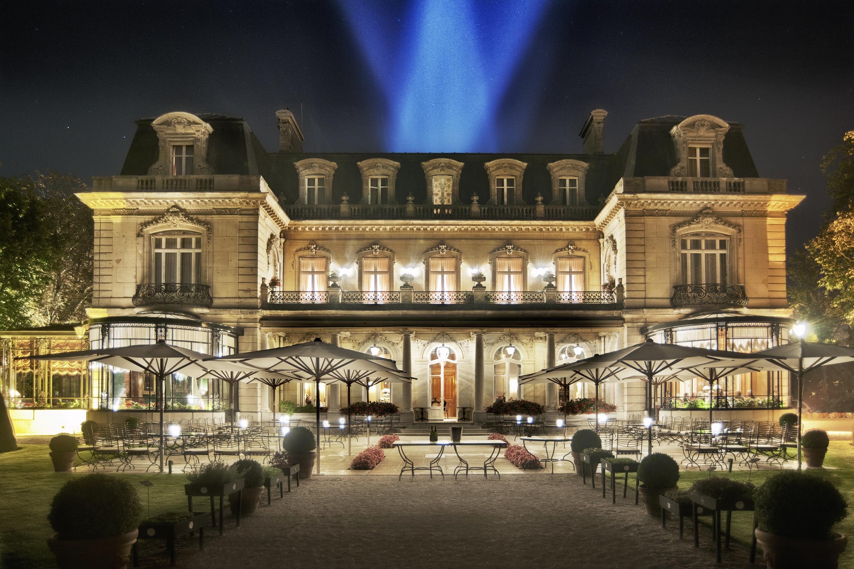 Hotel Restaurant Reims
