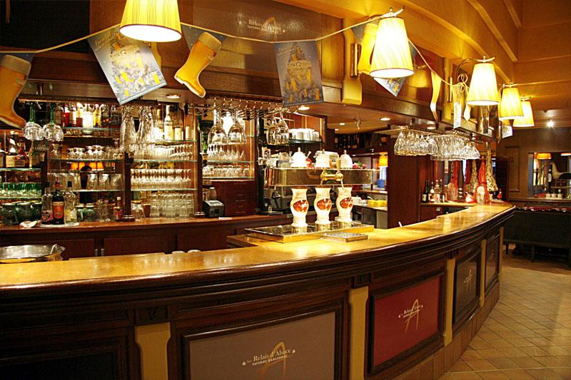 Le relais d 39 alsace laval office de tourisme du pays de laval - Alsace cuisine traditionnelle ...