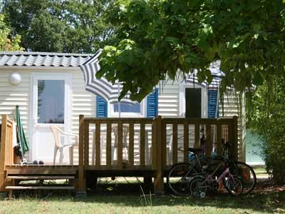 Camping résidentiel le Paradis